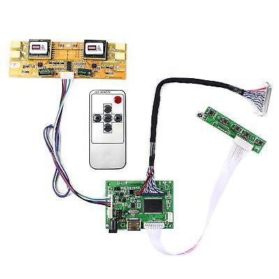 """Fit To 17"""" M170EG01  19""""1280x1024 LCD HSD190ME12 HDMI LCD Controller Board"""