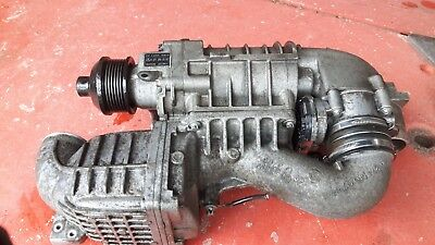 Mercedes Benz A2710902080  Supercharger Kompressor