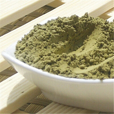 500g High Quality Ginkgo biloba Leaf Extract Powder Chinese herbal 100% Pure