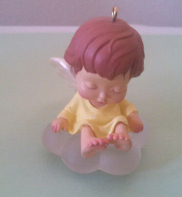 1988 BUTTERCUP - 1st in Series Mary's Angels - Hallmark Christmas Ornament