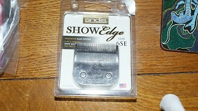 Andis Show Edge Size 6Se Blade Fits All Andis And Oster
