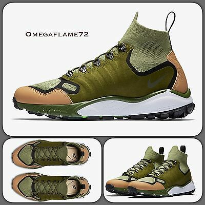 buy popular f715c e7f39 Nike Air Zoom Talaria Mid Flyknit Premium 875784-300 UK 7, EU 41,