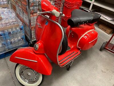 1966 Other Makes vespa  scooter motorcycles