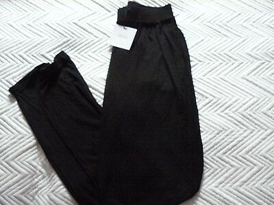 NEW ASOS maternity trousers, size UK 8