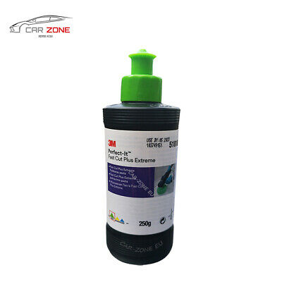 3M Perfect it Fast Cut Plus Polishing Compound 50417 (250gr/0,55 lb)FastDelivery