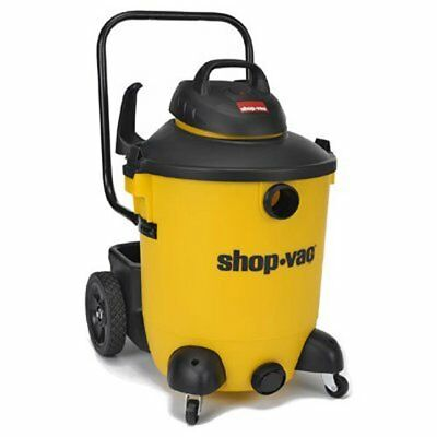 Shop-Vac 5951400 6.5 Peak hp Wet/Dry Vacuum 14 gallon Yellow/Black