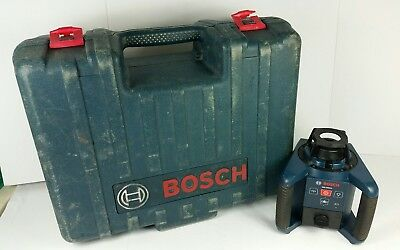 Bosch GRL250HV Self-Leveling Rotary Laser  Replacement Laser Only