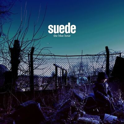Suede - The Blue Hour - Cd Album 2018