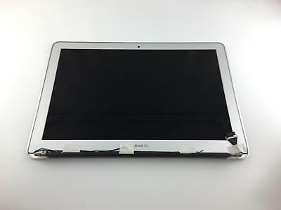 Macbook Air 13 A1466 Mid 2013 2014 2015 LCD LED Screen Assembly TESTED Grd B 8V