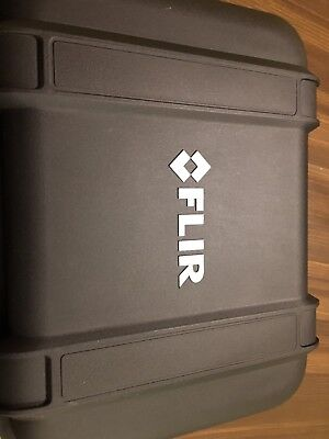 Flir E8 320 x 240 IR Resolution Thermal Imaging Camera With MSX New
