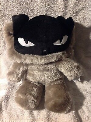 Strange Emily The Wolf Kitty 12 Inches High
