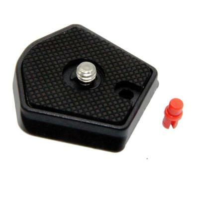 785PL Quick Release Plate for Manfrotto Modo 788SHB 7321YB NGTT2 Head Tripod