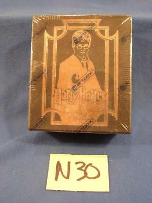 N30 Artbox Harry Potter Sealed Trading Card Box Set Memorable Moments 5898/6000