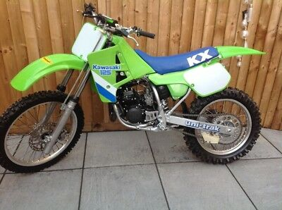 Kx 125 1987 MUST SEE!!!!!!!