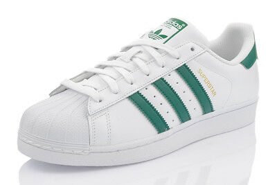 eff16346a6 ADIDAS SUPERSTAR Foundation Originals Herrenschuhe Turnschuhe Sneaker CM8081