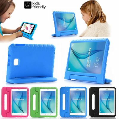 """AU For Samsung Galaxy Tab A A6 7"""" - 10.1"""" Inch Tablet Kids Shockproof Cover Case"""