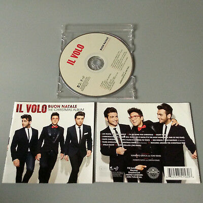 Il Volo Italy Christmas Favorites Ep New Cd 1342 Picclick