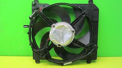 FIAT MULTIPLA Radiator Cooling Fan/Motor 1.9 JTD  99-04