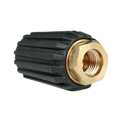 2in 1 Quick Release Adjustable Spray Nozzle Jet for Pressure Washer 2.0mm