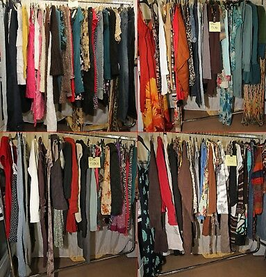 Massive Job Lot of mixed clothes, new and used