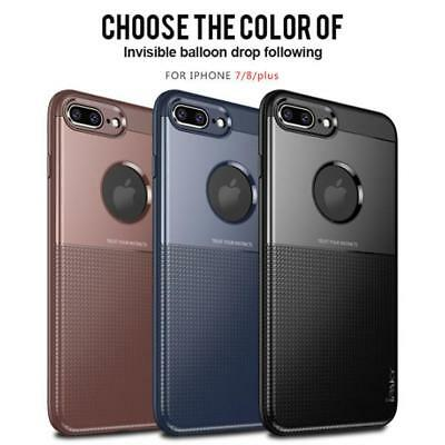 For iPhone 7 Case Shockproof 360 Hybrid Cover Otterbox Symmetry Style iPaky Slim