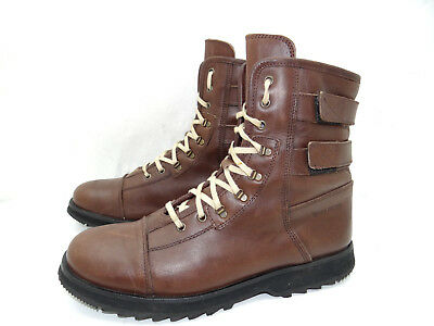 b42dd6078e6eaa ENERGIE SCHUHE STIEFEL Boots Winterstiefel Gr.44 Made in Italy   TOP ...