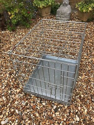 Dog / Pet Travel / Transport Cage