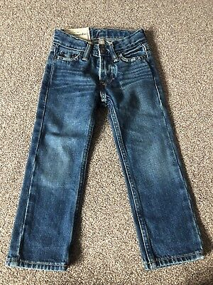 Abercrombie And fitch Jeans 3-4 Y