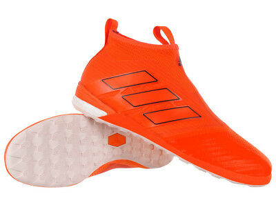 detailed look a4e1c 5496b Adidas ACE Tango 17+ Purecontrol IN  Hallenschuhe BY2226 Fußballschuhe
