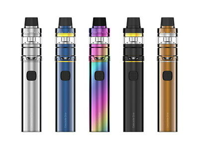 Vaporesso Cascade ONE E-Zigaretten Set + 3,5ml Cascade Mini (Vapanion Branding)