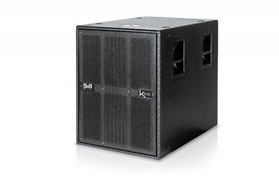 dB Technologies DVA KS10 Aktiver Subwoofer B-Ware