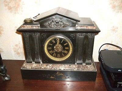 Antique Clock with chimes