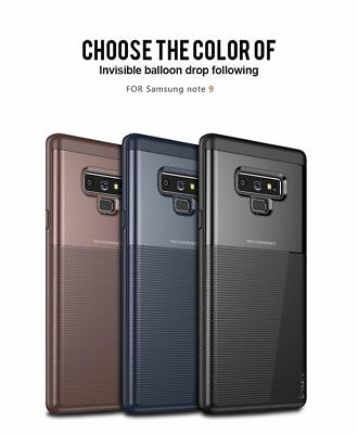 For Samsung Galaxy Note 9 Case Otterbox Symmetry Style Cover Tough Rugged Hybrid