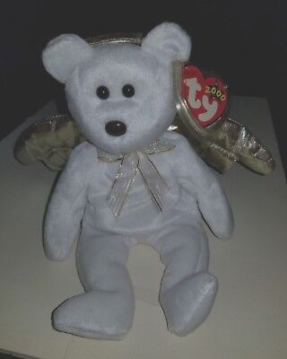 Five Ty Beanie Babies 2000 Collection & Original Beanie Baby