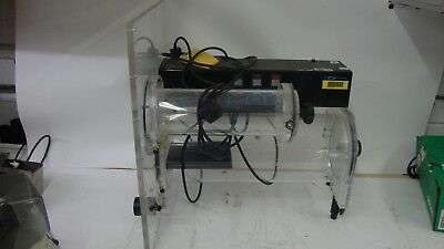 Belle Technology Dry Anaerobic Glove box Environmental Chamber jalo57