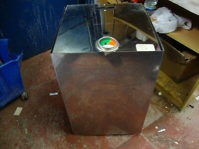 Stainless Steel Purex Fume Extractor Box 5670/0 Jaly1 Ds6