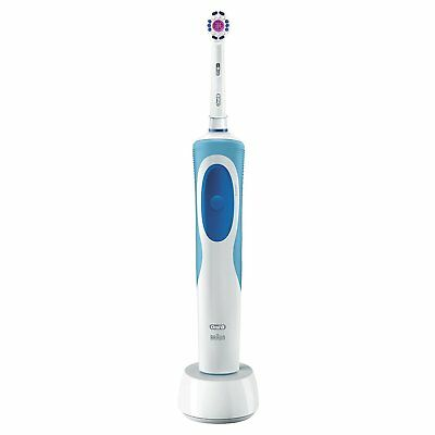 Cepillo dental Oral-B 2D Action Technologie WHITE & CLEAN - Braun