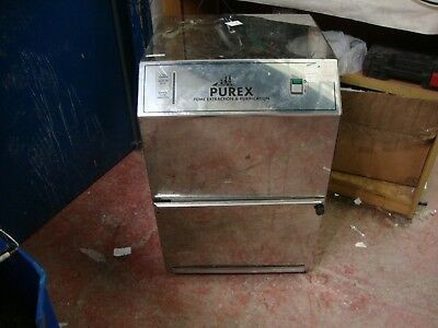 Purex Extraction And Purification System Unit Jaly1 Ds11