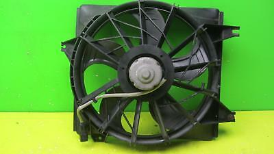 HYUNDAI COUPE Radiator Cooling Fan/Motor 25386-29000 2.0 96-02