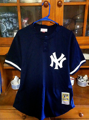 save off 89e6d ba98a MITCHELL & NESS New York Yankees Mariano Rivera Mesh Jersey Size L 44