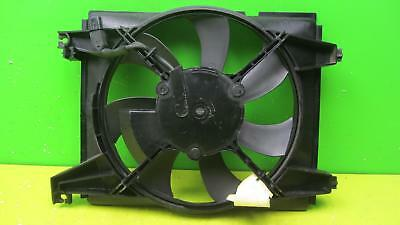 HYUNDAI S COUPE Radiator Cooling Fan/Motor 2.0 02-09 SE with AC