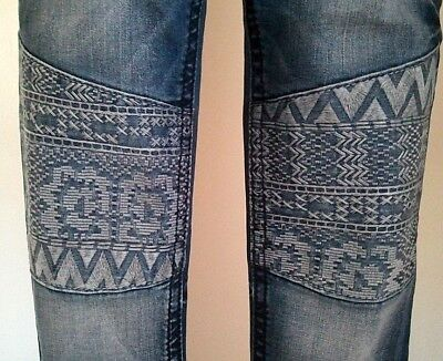 """New Miss Me Jeans With Tag 7761 S Signature Low Rise Skinny Cut Inseam 30"""""""