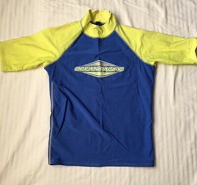 Ocean Pacific rash guard