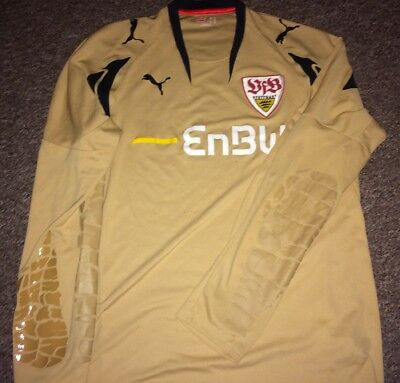 XL Stuttgart Puma Football Shirt