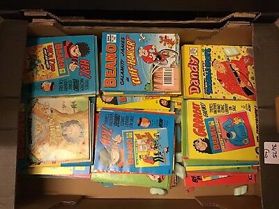 Nice Job Lot Dandy Beano Comic Library Booklets Approx 40 Lot3