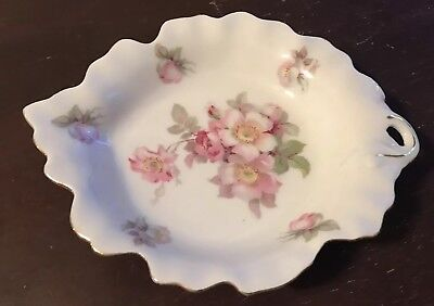 SCHUMANN ARZBERG Germany - Rose Plate