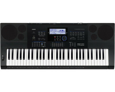 Casio CTK 6200 Electronic Keybord