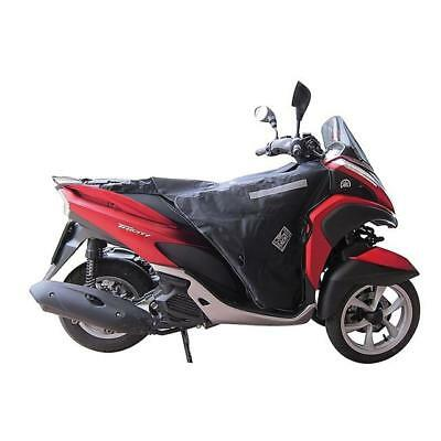 Couvre-Jambes Tucano Urbano Termoscud R172-X Pour Yamaha Tricity, Mbk Tryptik