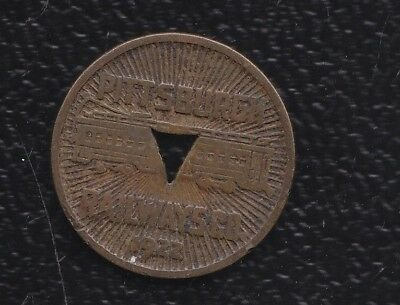 World Token 1922