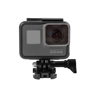 Frame Mount for GoPro HERO 5 6 7 Camera Protective Case Housing Accessories